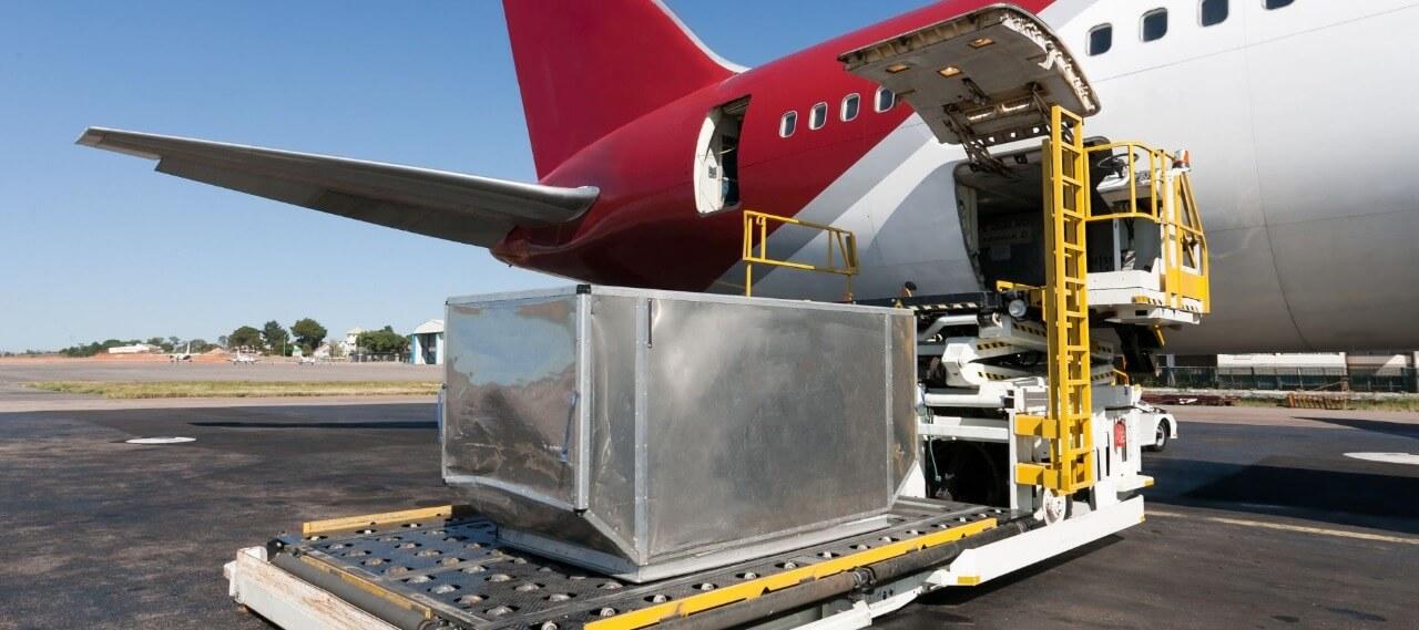 adamant logistics air freight