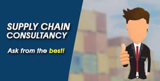 adamant logistics Supply chain consultancy