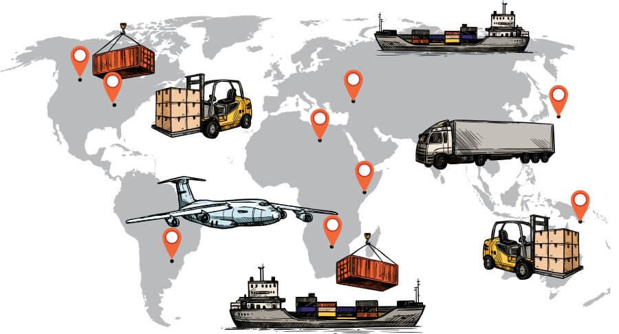 adamant logistics Solutions