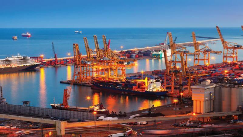 adamant logistics custom brokerage
