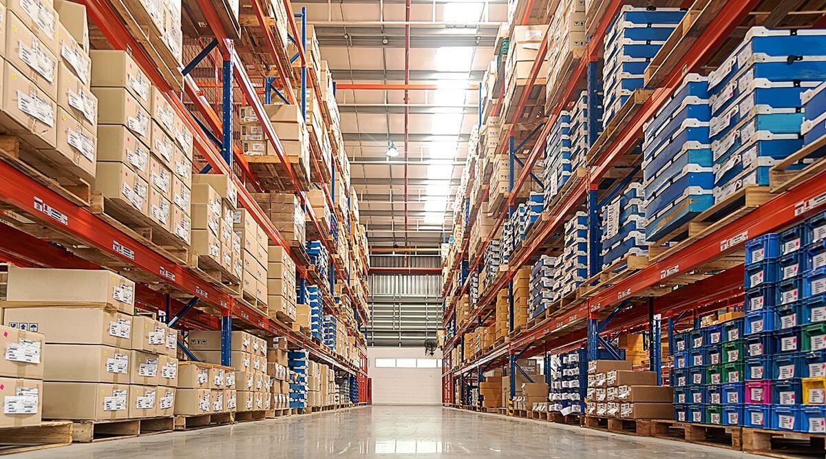 adamant logistics warehousing services